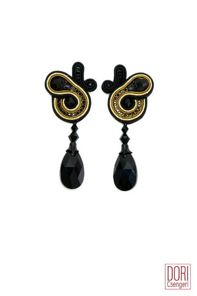 Nocturne Day To Evening Earrings