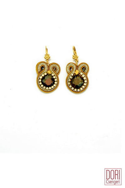 Deseo Go To Earrings