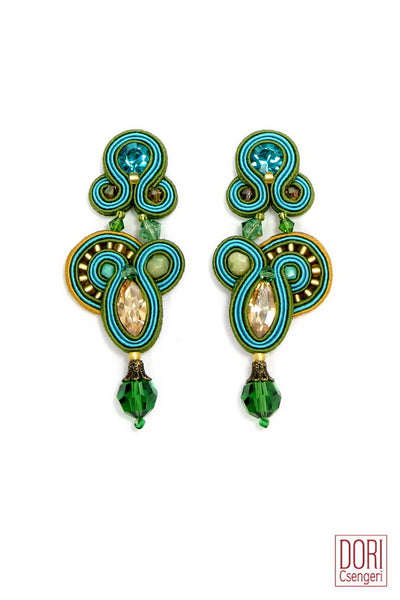 Capri Must Have Earrings