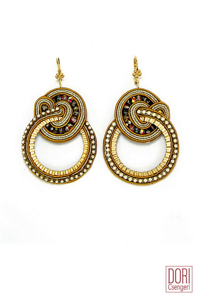 Deseo Hoop Earrings