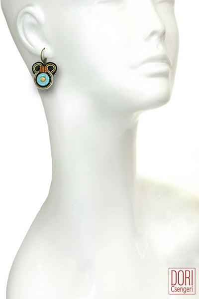 Adesso Mini Earrings