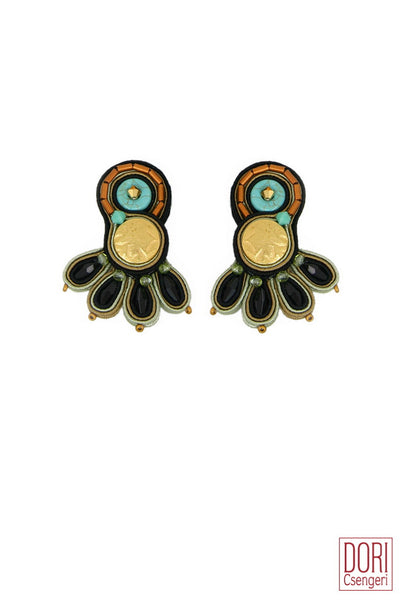Adesso Unique Earrings