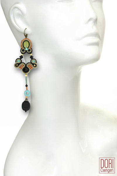 Adesso Dangling Earrings