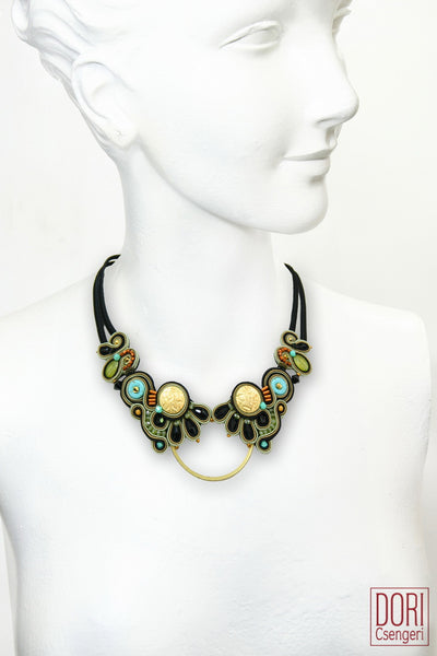 Adesso Unique Necklace