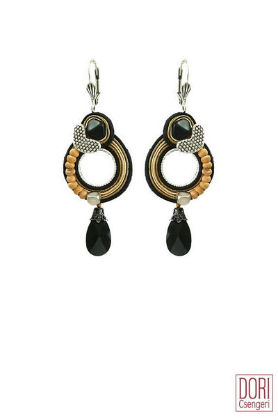 Africa Resort Earrings
