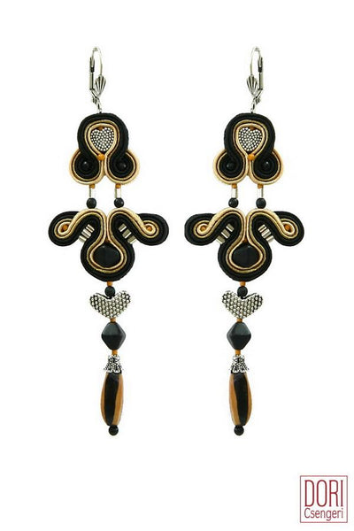 Africa Must Have Earrings