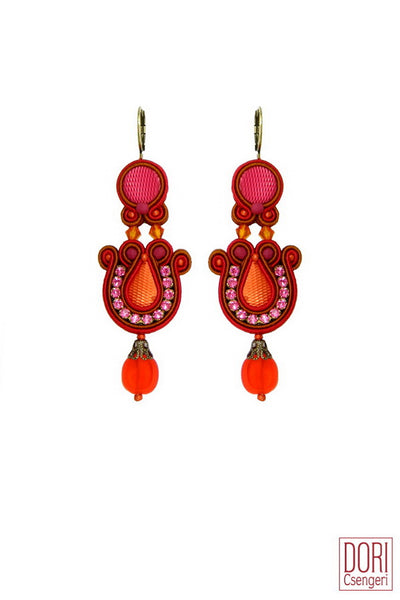 Alexa Day To Evening Earrings