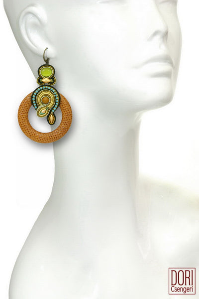 Ayanna Must Have Earrings