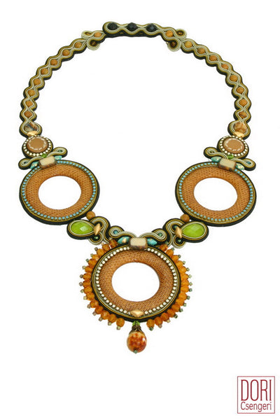 Ayanna Statement Necklace