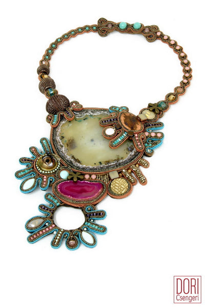 Bogart Statement Necklace