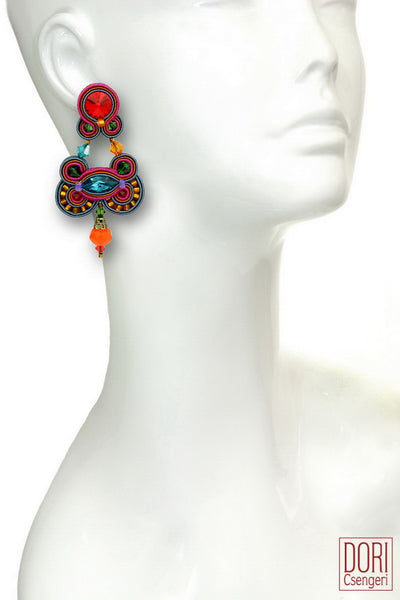 Cameron Cocktail Earrings