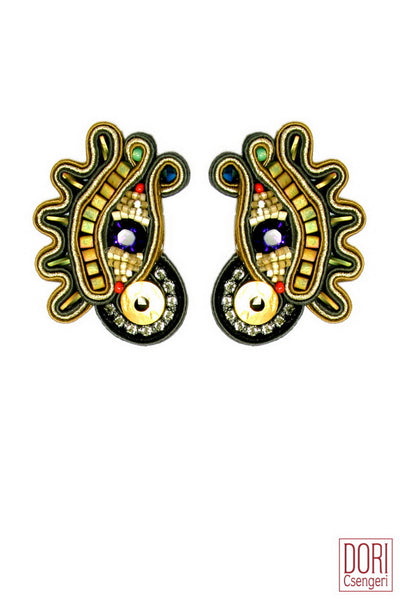Venetian Dream Chic Earrings