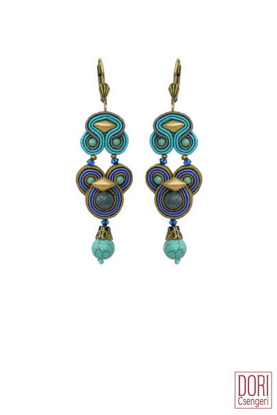 Cielo Casual Earrings