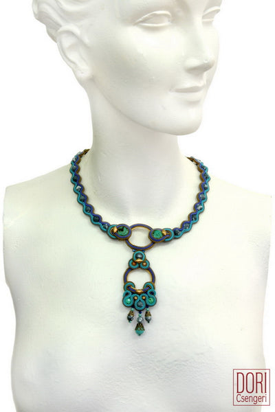 Cielo Resort Necklace