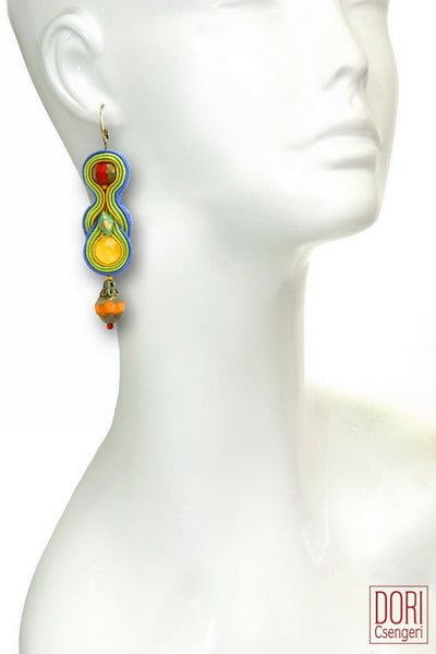 Cruise Boho Earrings