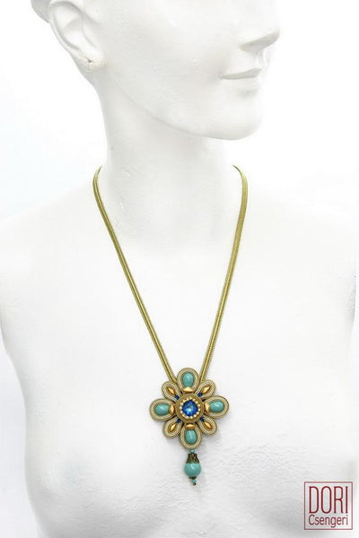 Casablanca Boho Necklace
