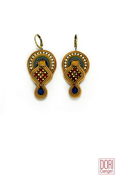 Debonair Everyday Earrings