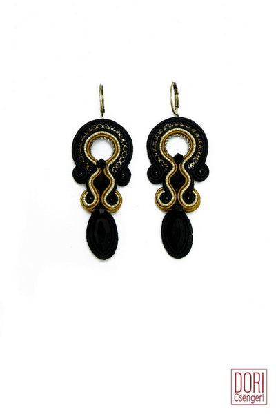 Nocturne Must Have Earrings