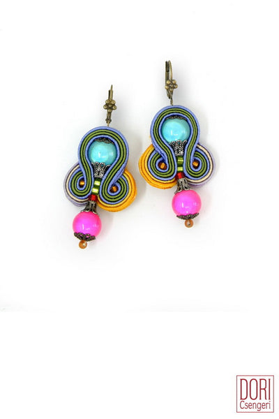 Dangling Fun Earrings