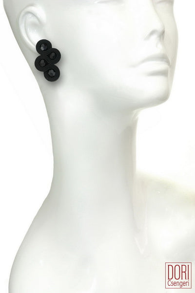 Essence Chic Clip-on Earrings