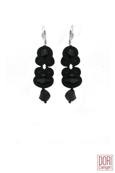 Essence Chic Dangle Earrings