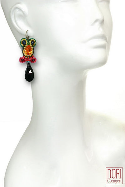 Fantasie Day To Evening Earrings