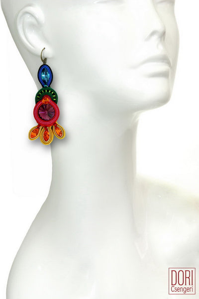 Fantasie Cocktail Earrings