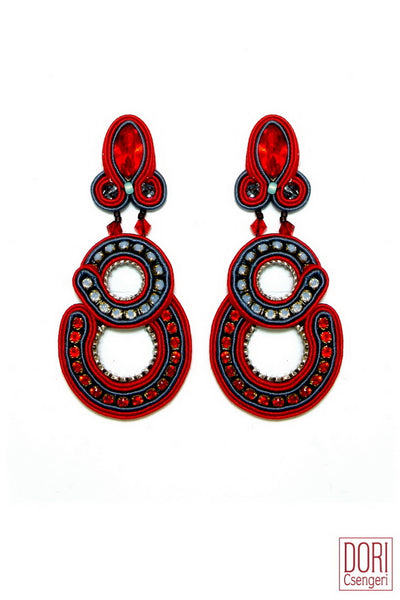 Fandango Day To Evening Earrings