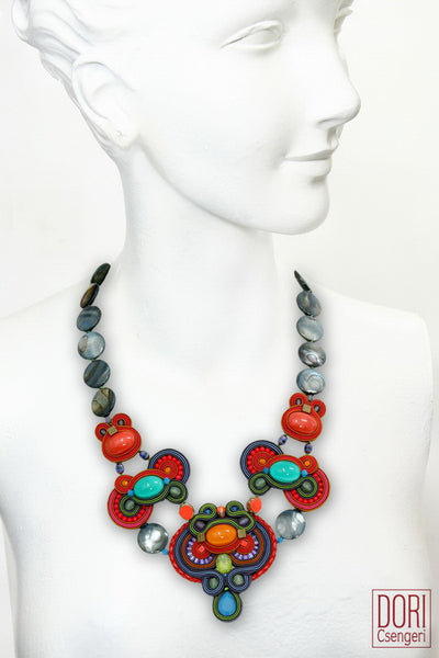 Fusion Resort Necklace