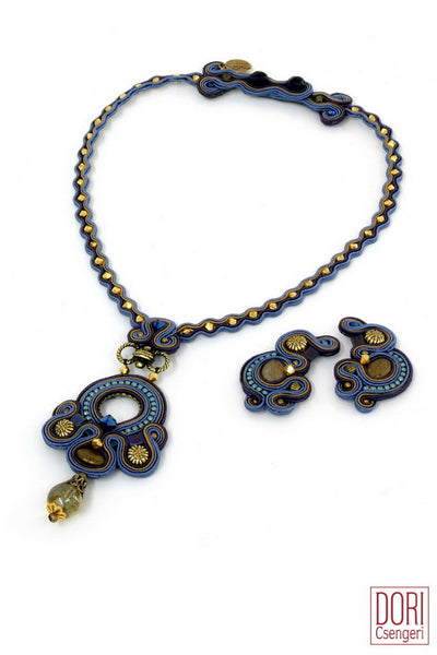 Ishtar Boho Necklace