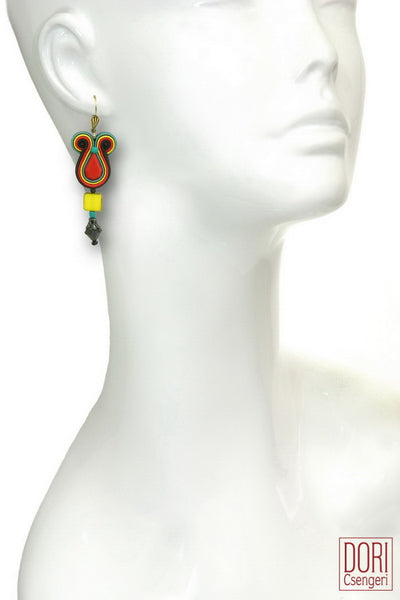 Kyra Casual Earrings