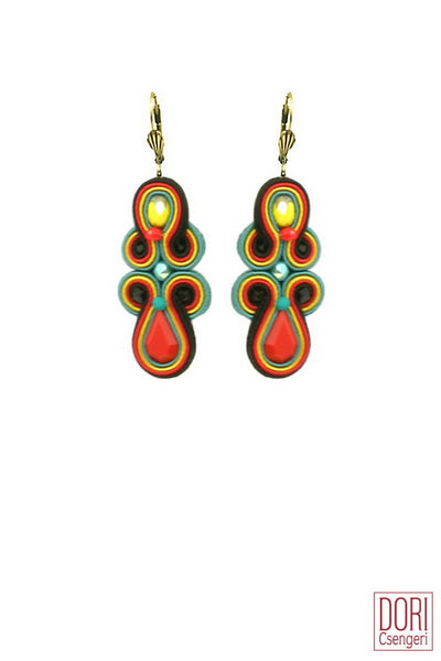 Kyra Everyday Earrings