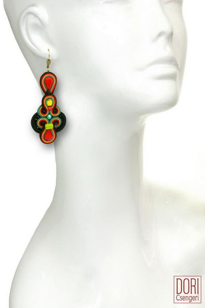 Kyra Trendy Earrings