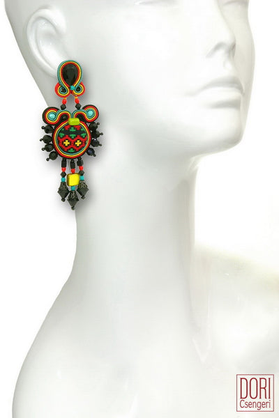 Kyra Boho Earrings