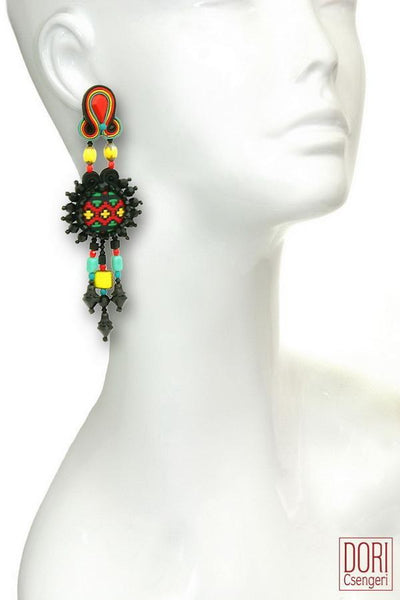 Kyra Must Have Earrings