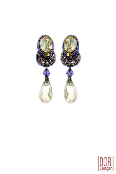 Luminari Briolette Earrings