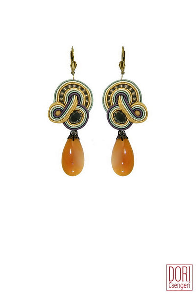 Mambo Drop Earrings