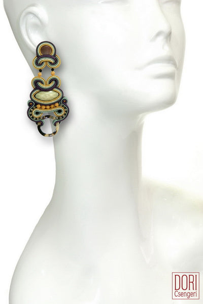 Mambo Boho Earrings