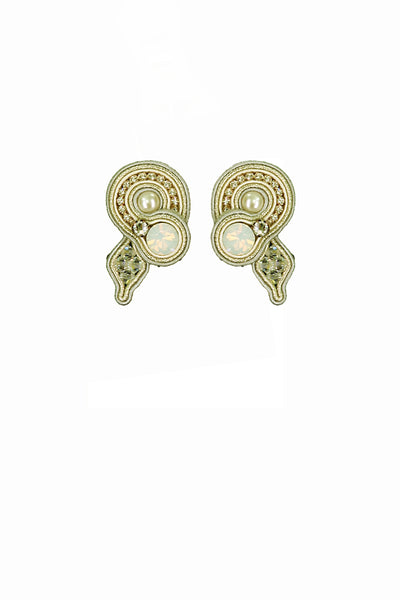 Nuages Classic Chic Earrings