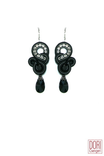Nightlight Drop Earrings