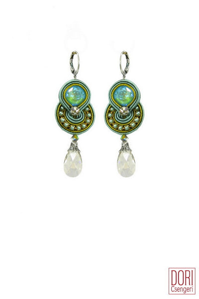 Nina Casual Earrings