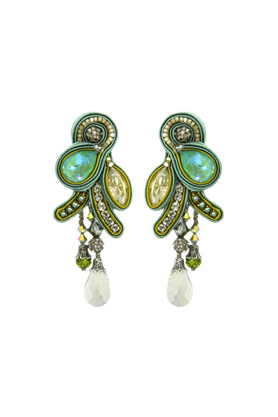 Nina Elegant   Earrings