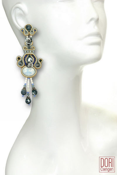 Princess Luxe Earrings