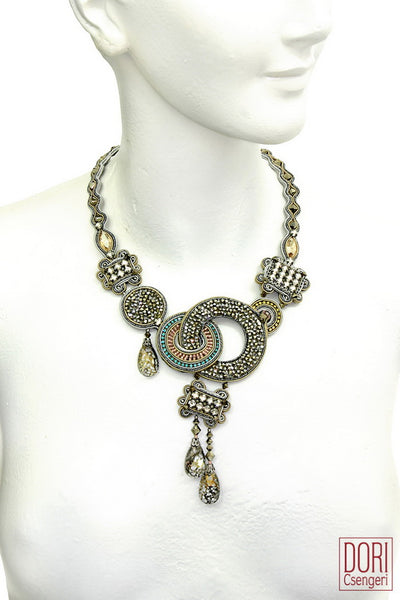 Paris Elegant Necklace