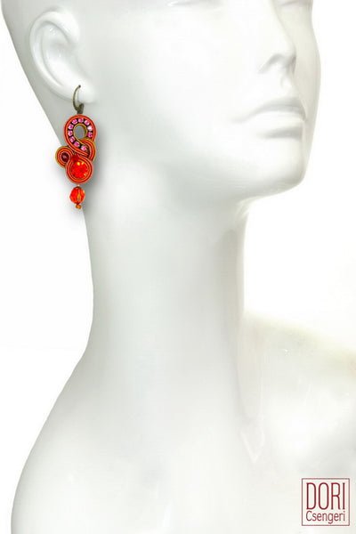 Radiance Trendy Earrings