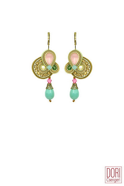 Romy Pastel Earrings