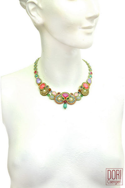 Romy Chic Necklace