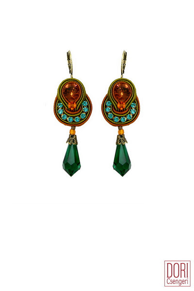 Roberta Drop Earrings