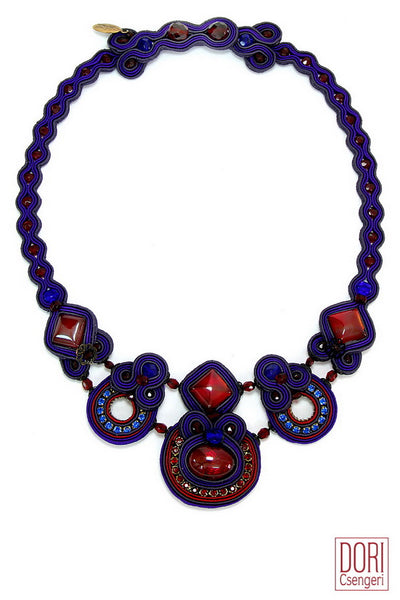 Royal Nights Day To Evening Necklace