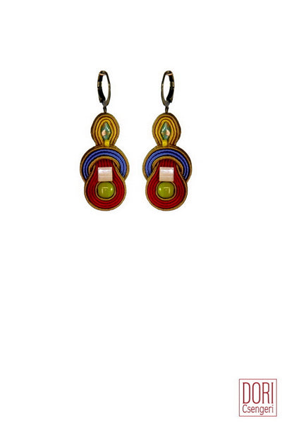 Sheeba Chic Earrings